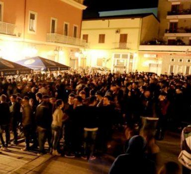Ordinanza Comune Milano: modifica degli orari di vendita e somministrazione di bevande alcoliche