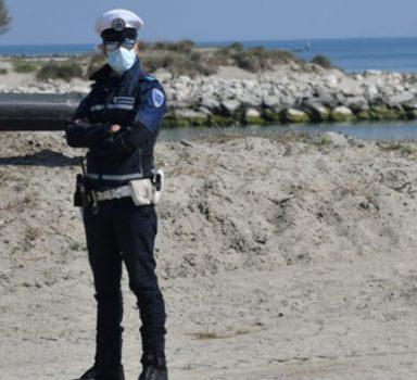 Covid19: spiaggia e pandemia le regole e i controlli